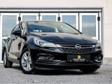Photo Opel astra diesel 2019