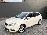 Photo Seat Ibiza 5P/D DIESEL - 2012 1.6 CR TDi...