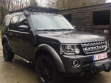 Photo Land rover discovery diesel 2014