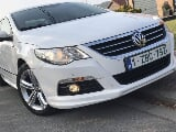 Photo Volkswagen passat cc 2.0 cr tdi * r-line *5...