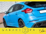 Photo Ford Focus RS | Garantie Ford