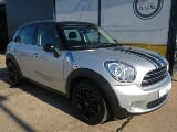Photo MINI One D Countryman...