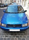Photo Vend polo 118 000 km, essence 2000, 1,4l, 44...