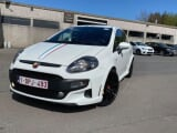 Photo Abarth punto supersport essence 2014