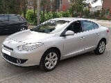 Photo 2010 renault fluence...