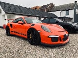 Photo Porsche 911 occasion 6500 Km 2016 174.950 eur