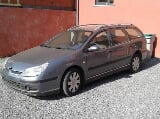 Photo Citroen c5 breack