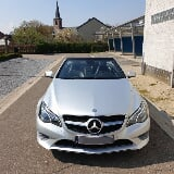 Photo Mercedes-benz e 220 cdi * pack amg * xenon *