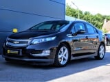 Photo Chevrolet volt hybride 2012