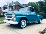 Photo Chevrolet Sonstige 3100 pick up 1958