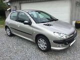 Photo Peugeot 206 1.4 HDi One-Line