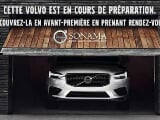 Photo Volvo V60 II Momentum D4 Geartronic