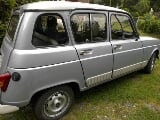 Photo Renault 4 gtl 1982 tres bon etat