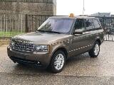 Photo Land Rover Range Rover 3.6 TdV8 Vogue...
