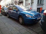 Photo Peugeot 307 sw 2.0 hdi pack 7 places