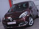 Photo Renault Scenic 1.5dci 11ocv gps led cuir clim...