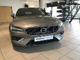 Photo Volvo V60 II Inscription D4 Geartronic