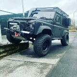 Photo Defender 90 2.4 - Kahn Edition
