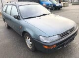 Photo Toyota Corolla 1.3 break benzine EXPORT