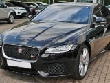 Photo 2017 jaguar xf s awd 380ps