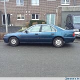Photo Rover 620 SI automatique1995