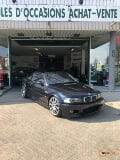 Photo Bmw m3 e46 smg ii