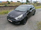 Photo Kia Rio 1.1 CRDi Fusion