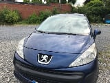 Photo Peugeot 207 1.4 HDi Urban, Berline, Gasoile,...