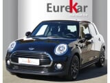 Photo MINI Cooper D Diesel 2018