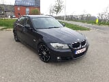 Photo BMW 320 d phase 2