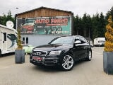 Photo Audi SQ5 3.0 TDi V6 Quattro Tiptronic! Etat...