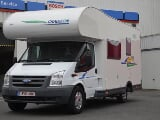 Photo Ford Sonstige occasion Blanc 102000 Km 2007...