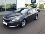 Photo Opel insignia diesel 2016