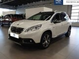 Photo PEUGEOT 2008 Diesel 2016