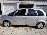 Photo Opel meriva euro 4! Essence! 100.000 km!