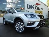 Photo Used SEAT Ateca 1.0 TSI Ecomotive...
