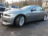 Photo Bmw 320 coupé seulement 61000km look M3 full...