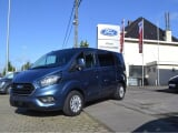 Photo Ford transit custom diesel 2018
