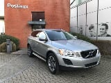 Photo Volvo XC60 DRIVe MAN Ocean Race, SUV/4x4,...
