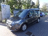 Photo Ford tourneo connect diesel 2016