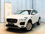 Photo Jaguar E-Pace S