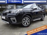 Photo Subaru forester hybride 2021