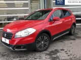 Photo Suzuki sx4 s-cross essence 2014