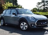 Photo MINI Cooper D Clubman - Navigation - Garantie 2...