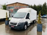 Photo Citroen Jumper 3.0l hdi alu van tres propre...