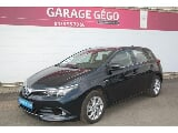 Photo Toyota Auris occasion Anthracite 25000 Km 2016...
