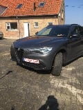 Photo Alfa Roméo Stelvio