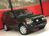 Photo Land Rover Discovery 2.7 TdV6 HSE/ Utilitaire/...