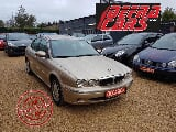 Photo Jaguar X-Type occasion 207655 Km 2004 3.999 eur