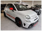Photo Abarth 595 70TH Anniversary